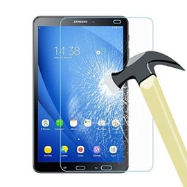 Merkloos Samsung Galaxy Tab A 10.1 T580 / T585 glazen screen protector / Tempered glass - Ntech
