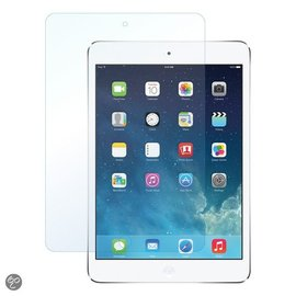 Ntech Glazen Screen protector Tempered Glass 2.5D 9H ( 0.3mm ) voor iPad Mini / Mini 2 / Mini 3
