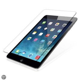 Ntech Glazen Screen protector Tempered Glass 2.5D 9H (0.3mm) voor iPad Mini 2
