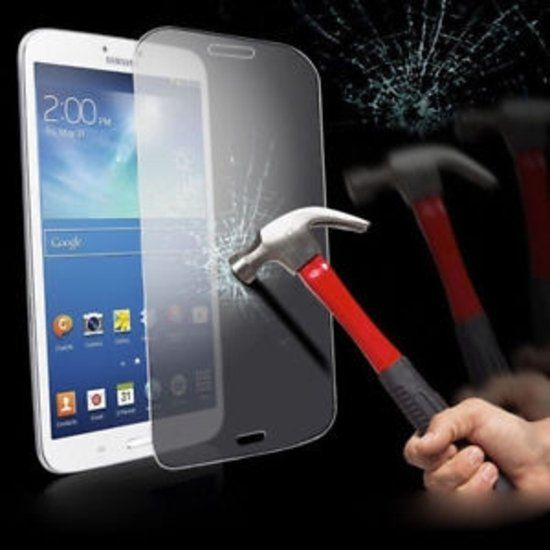 Samsung Galaxy Tab 3 8 Inch T3100 Glazen Screen Protector Tempered