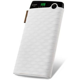 Nillikin Cager Powerbank 6000 mAh Power Pack Wit