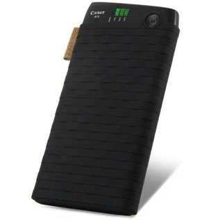 Cager Cager Powerbank 6000 mAh Power Pack Zwart