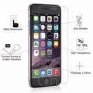 Glazen Screen protector Tempered Glass 2.5D 9H (0.3mm) voor iPhone 6 plus