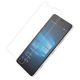 Ntech Microsoft Lumia 950 tempered glass / glazen protector