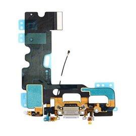 Merkloos IPHONE 7 LAADCONNECTOR ZWART