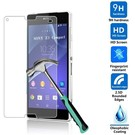 Sony Xperia Z3 Compact Tempered Glazen Screen protector