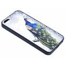 Ntech Paauw  Design TPU Hoesje iPhone 5 / 5S / SE