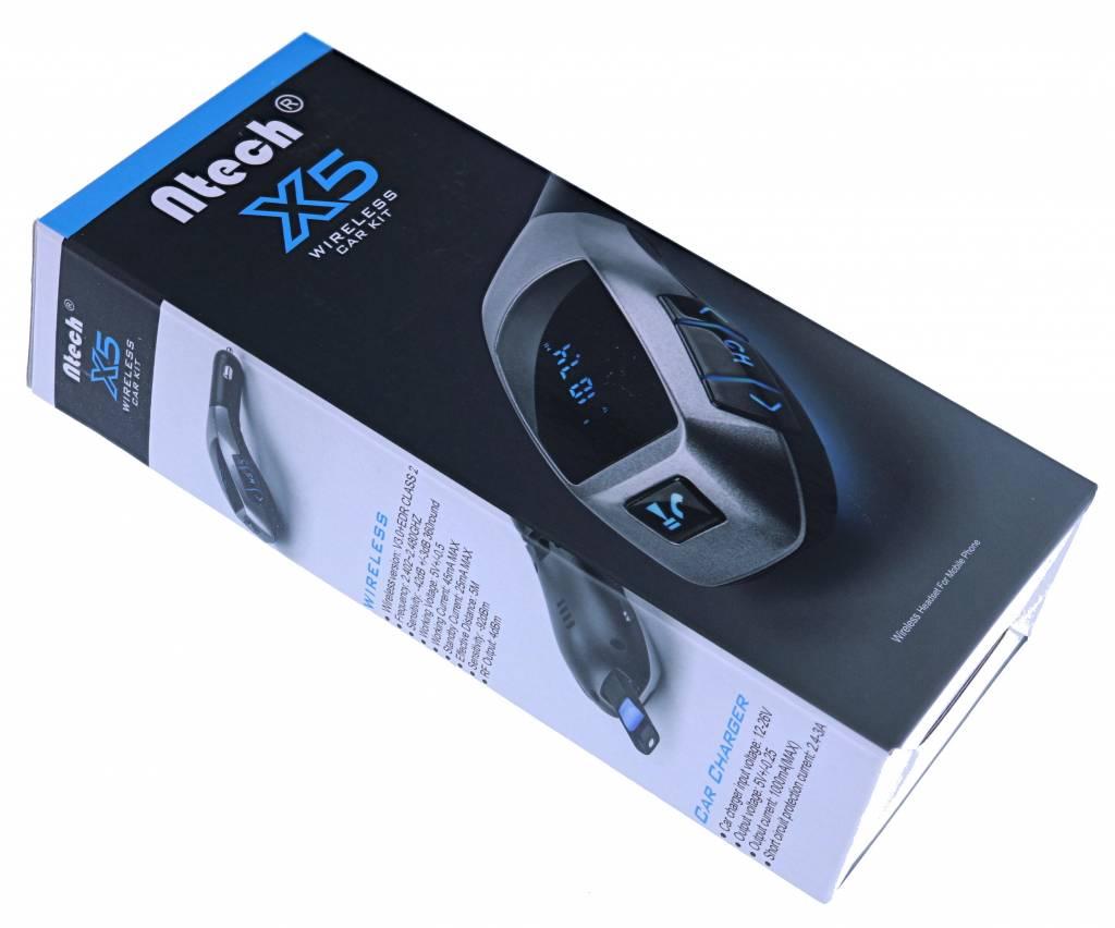 Bluetooth Fm Transmitter Iphone