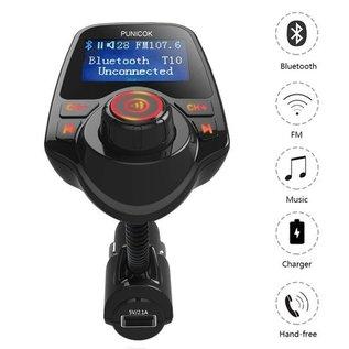 T10 Bluetooth  Car adapter kit