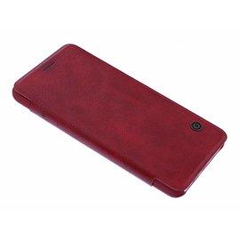 G-Case G - Case Rood Kunstleer Flip Cover Hoesje Samsung Galaxy A5 (2016)