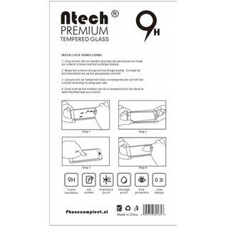 Ntech Ntech - Huawei P20 Pro 2Pack / 2X Tempered Glass / Beschermglas Screen Protector