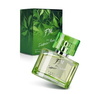FM351 PARFUM Luxury Collection