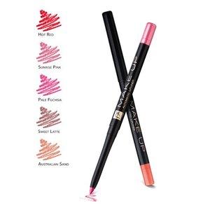 LI10 Lipliner - Sunrise Pink
