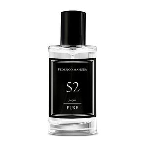PURE 52 - 50 of 30 ml