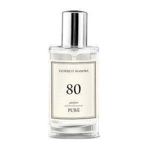 PURE 80 - 50 of 30 ml