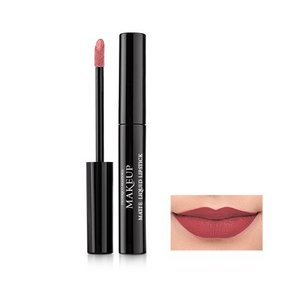 Lipstick Mat LIQUID - Royal Raspberry
