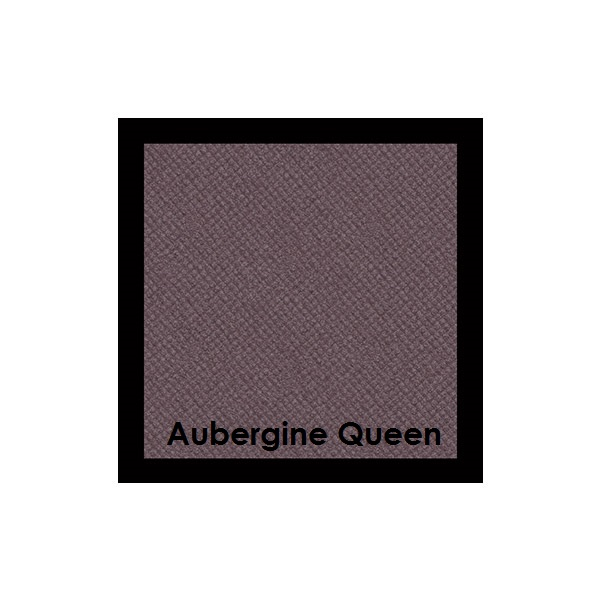 Aubergine Queen