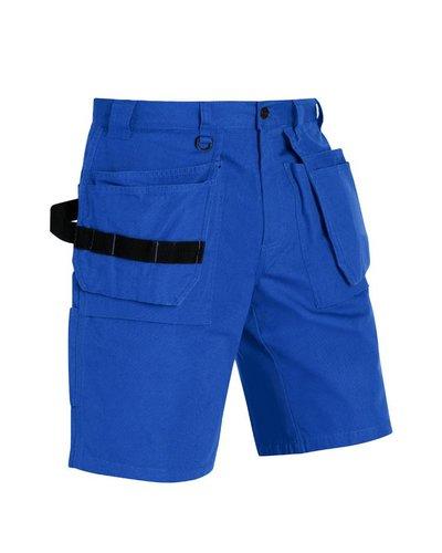 Blaklader Korte broek met extra spijkerzakken