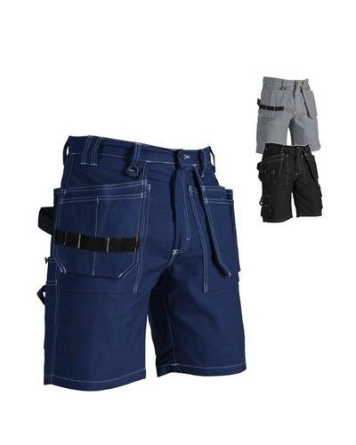 Blaklader Short met loshangende zakken