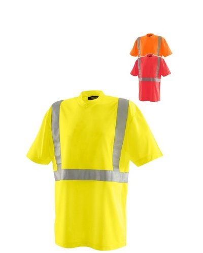 Blaklader T-shirt High Vis.