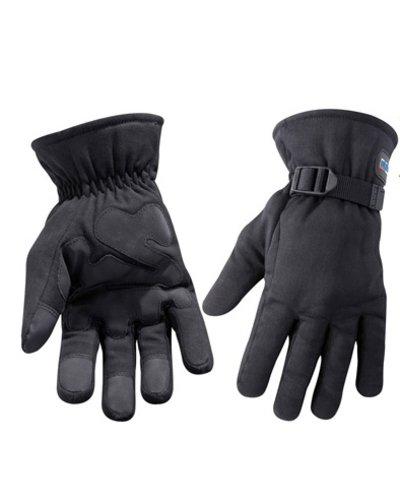Blaklader Handschoen ambacht van polyester / katoen canvas