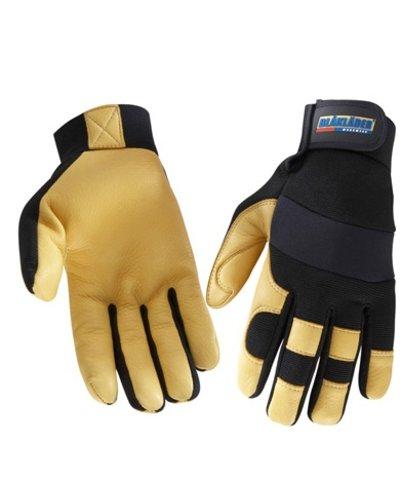 Blaklader Handschoen van hertenleer