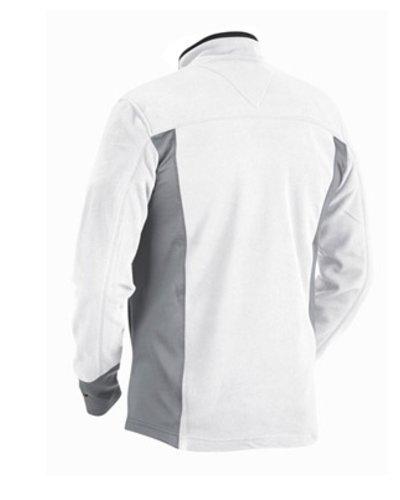 Blaklader Vest met Stretch voor betere pasvorm