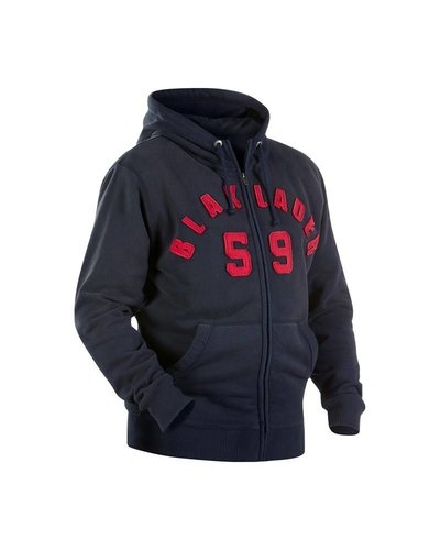 Blaklader Limited Edition Hooded Sweater