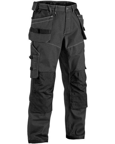Blaklader X1900 Werkbroek met Cordura Nyco en spijkerzakken