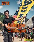 Catalogus Blaklader workwear 2018