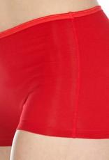 Swaens Bamboo Underwear Boxer Red