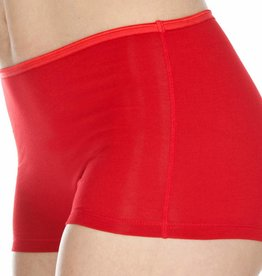 Swaen's Bamboo Protective Underwear Boxer Rood