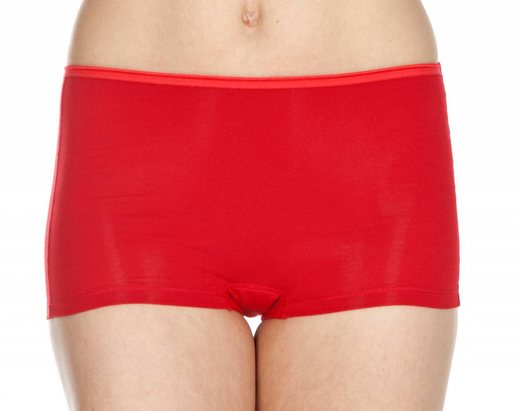 Boxer Rood