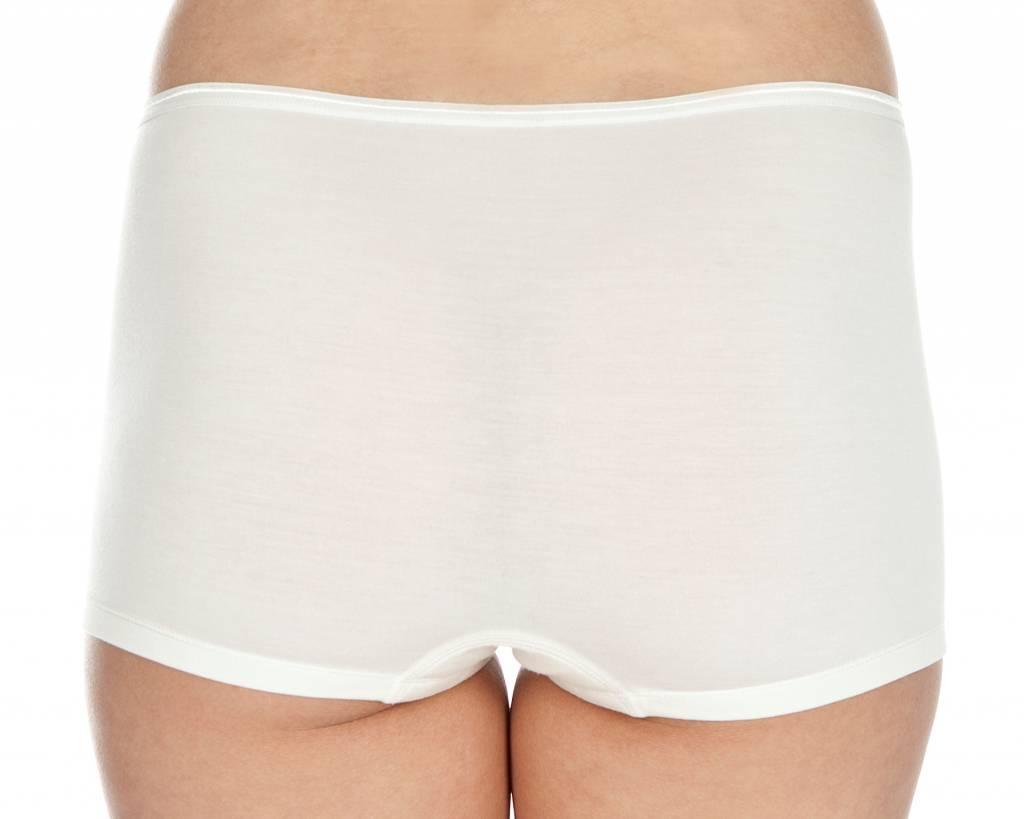 Swaens Bamboo Underwear Boxer Ivory