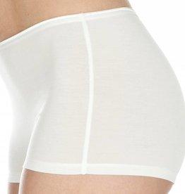 Swaens Bamboo Underwear Boxer weiß