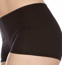 Swaens Bamboo Underwear Boxer Zwart