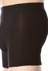 Swaens Bamboo Underwear Herren Unterhosen Schwarz