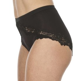 Swaen's Bamboo Protective Underwear Taille Black