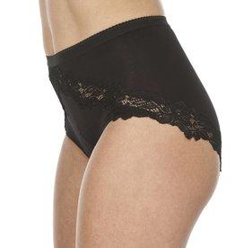 Swaens Bamboo Underwear Taille Black
