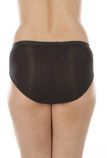 Swaens Bamboo Underwear Basic Ultra Black