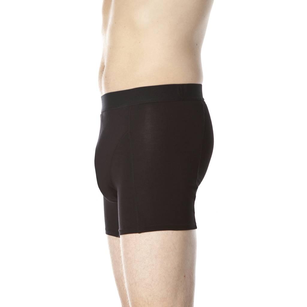 Swaens Bamboo Underwear Gents Set with 3