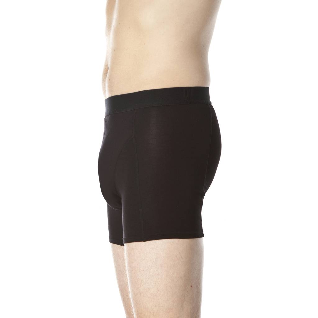 Swaens Bamboo Underwear Herenboxer set van 3
