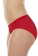 Swaens Bamboo Underwear Basic Ultra Rood