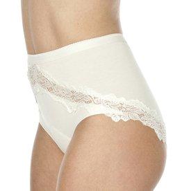 Swaens Bamboo Underwear Taille Ivoor set van 3
