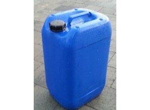 Firma-Gezels Waarborg bidon 25 liter
