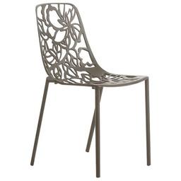 Trendy Designs Stoel Cast Magnolia Sepia Bruin