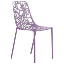 Trendy Designs Stoel Cast Magnolia Lila