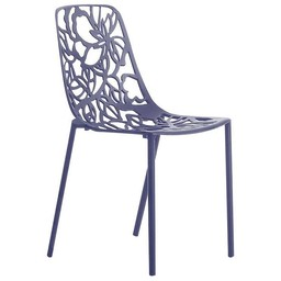 Trendy Designs Stoel Cast Magnolia Marineblauw