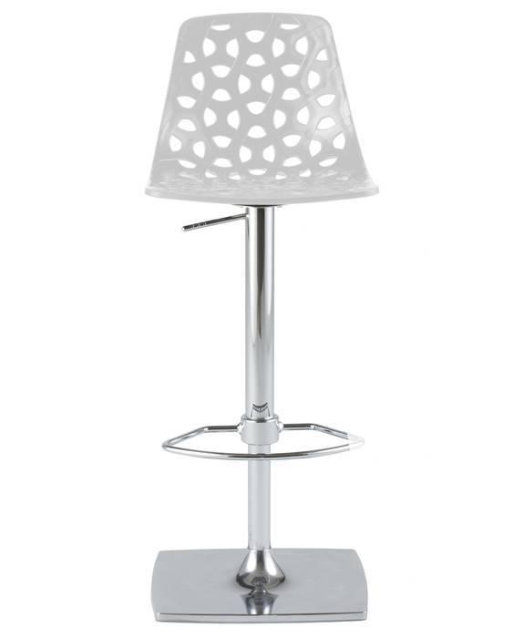 Barkrukken Keuken Design : Softline barkruk Tess.SH Wit – Trendy Designs