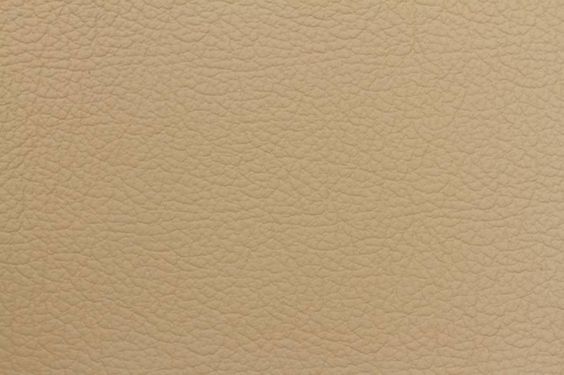 Trendy Designs RVS barkruk Malaga Sand Leer